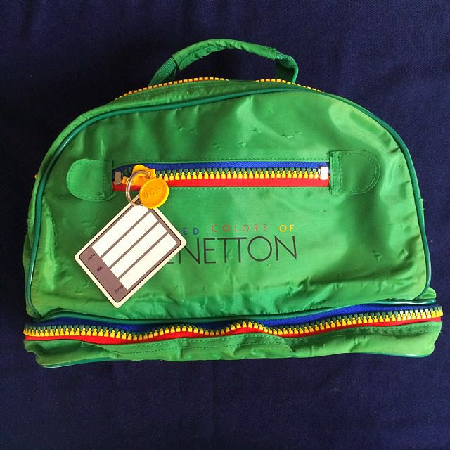 Authentic Benetton