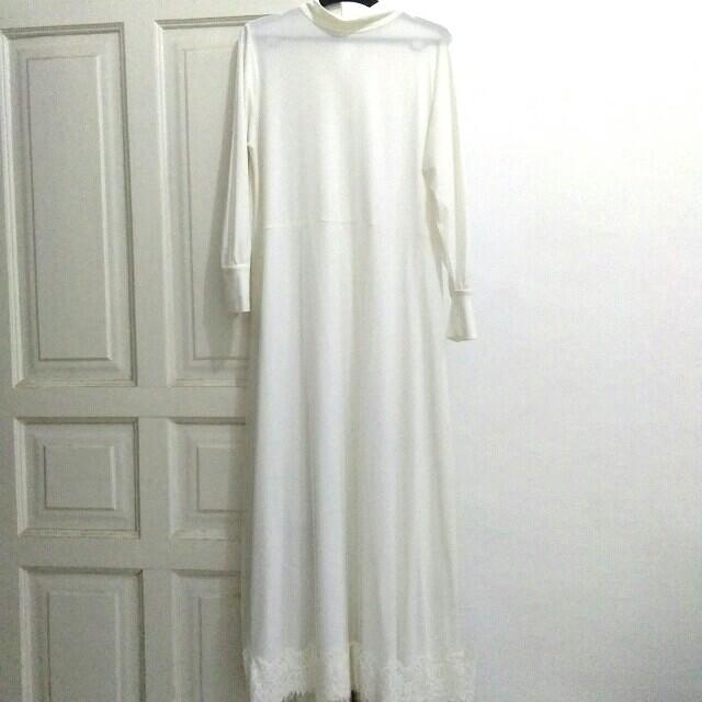 Baju Muslim Gamis / Syari
