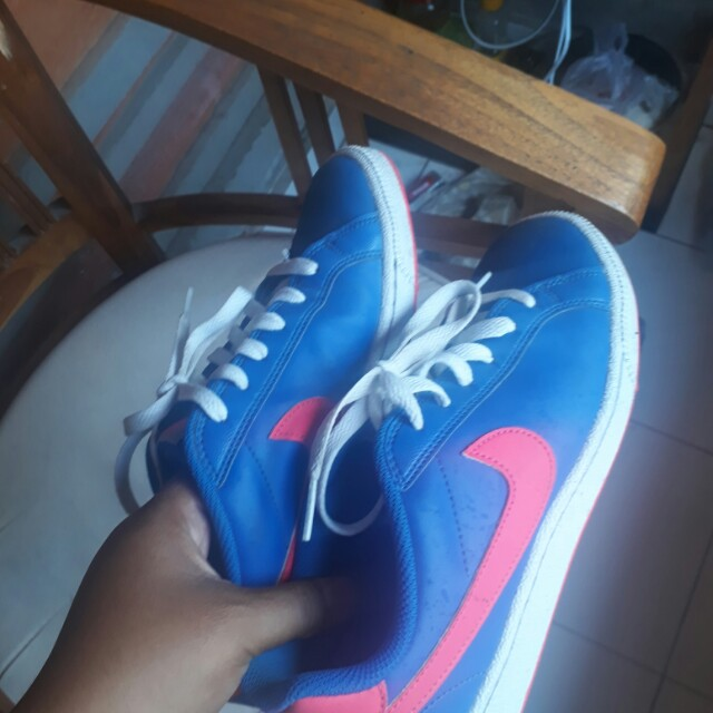 BARTER RUNNING SHOES