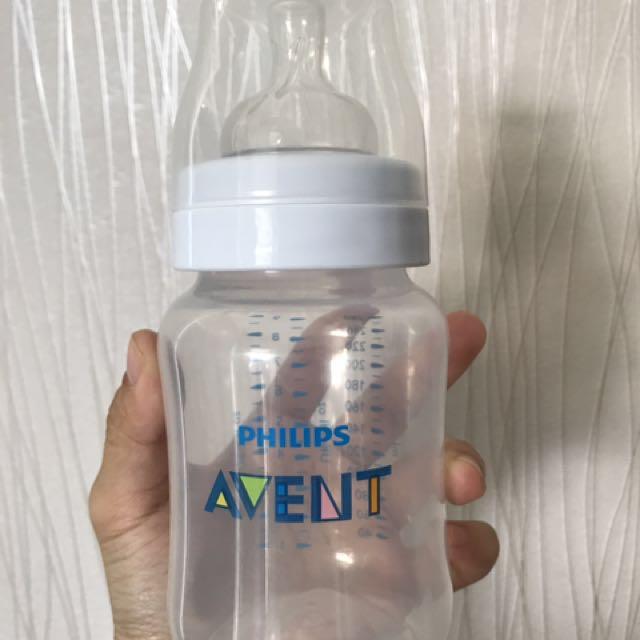 Botol avent classic