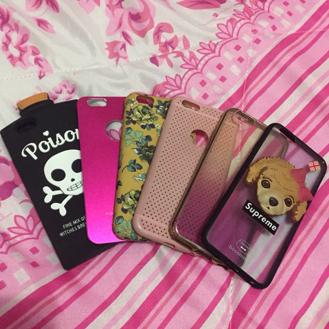 Bundle iphone 6 cases