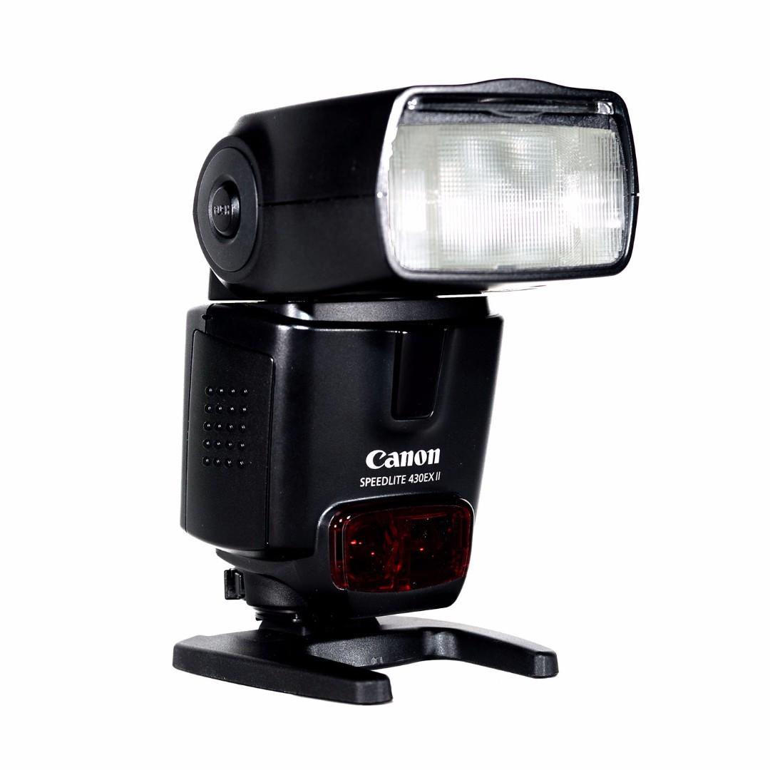 Canon Speedlite for Rental