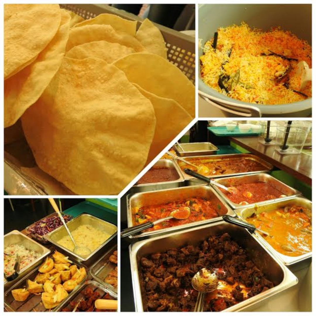 Cheap Catering , Fried Bee Hoon, Nasi Lemak , Curry Puff Delivery 24 hrs in Singapore. 98813552