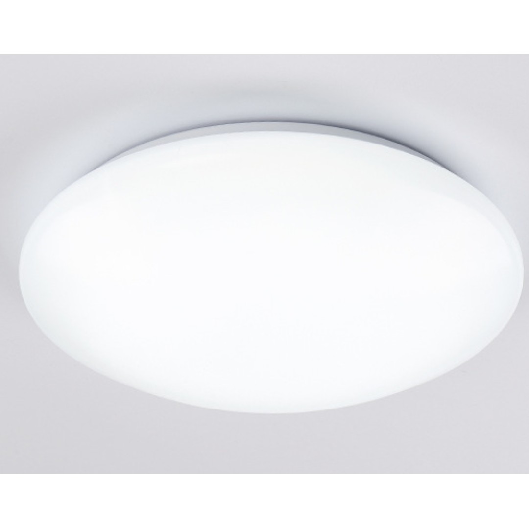 pendant lamp ceiling saving bedroom round led energy light ebay lights kitchen lighting itm recessed