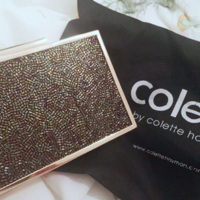 Colette hayman clutch