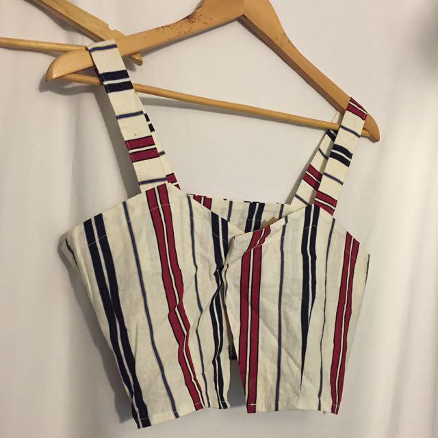 Cute linen shirt