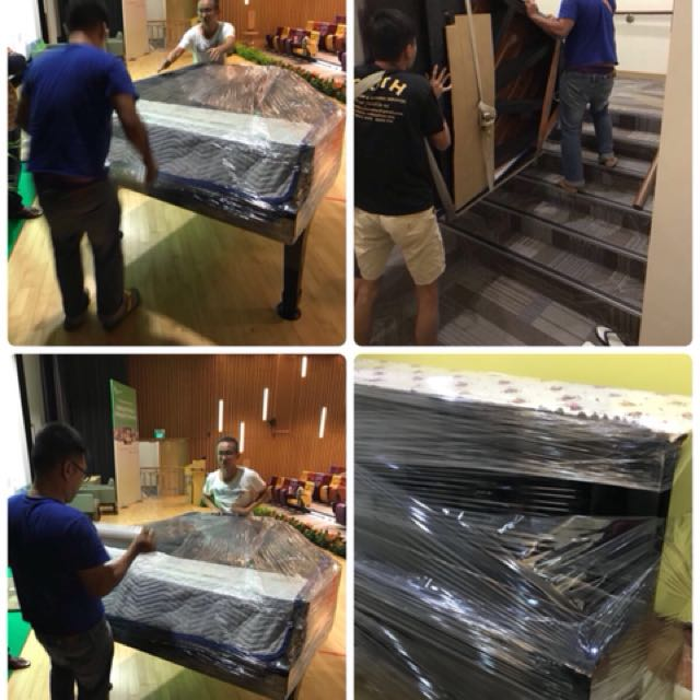 Delivery,piano moving,disposal piano,office relocation,house relocation ,furniture moving, disposal door to door services call or WhatsApp 📲86551611 or 📲87496117