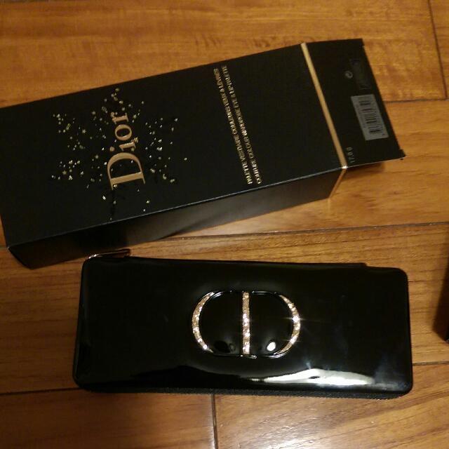 Dior限量唇彩盤