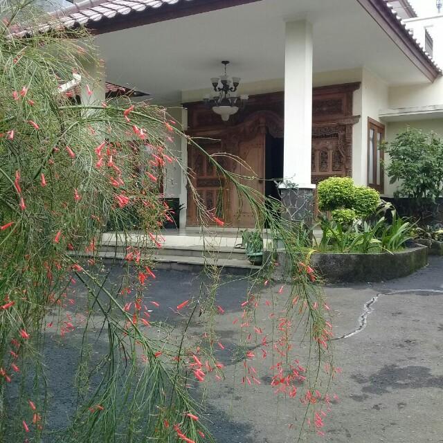 Dijual Rumah Mewah Di Villa Duta Bogor Properti Rental Di Carousell