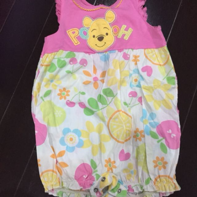 Disney Jumper Size 6-9m original