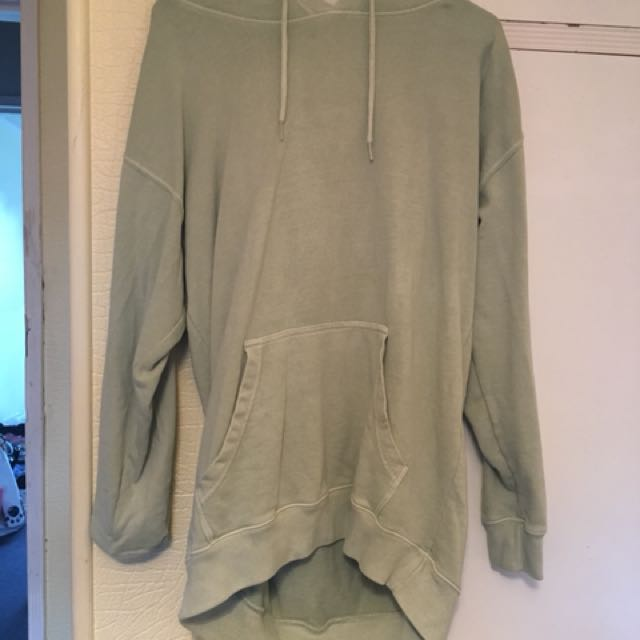 Factorie oversized pullover
