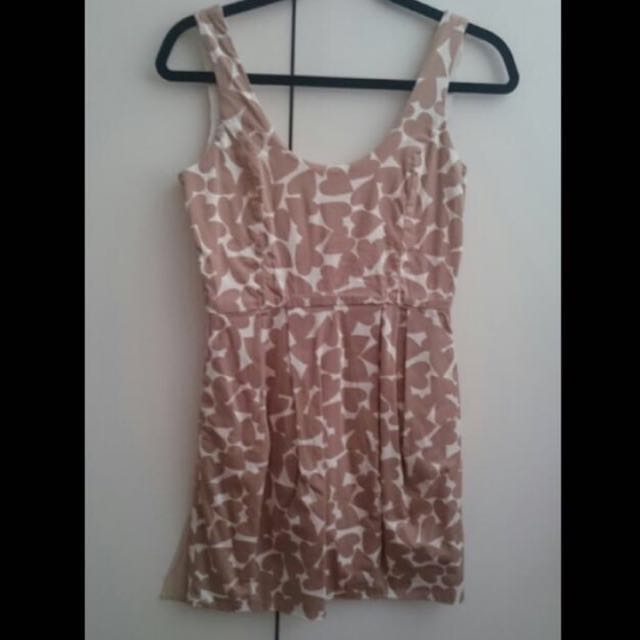 Friends Of Couture Dress Size 8