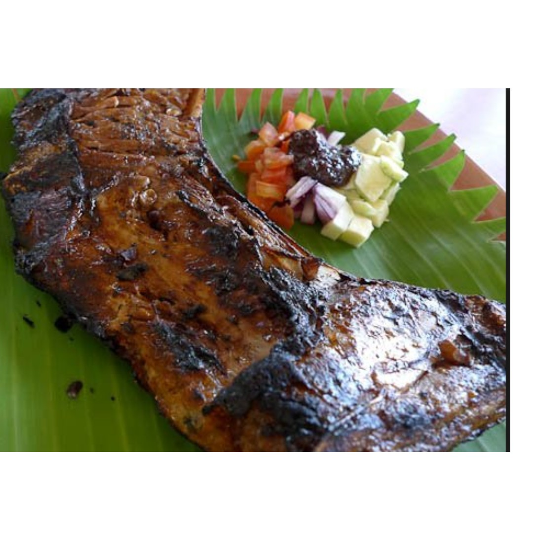 FROZEN or GRILLED TUNA PANGA