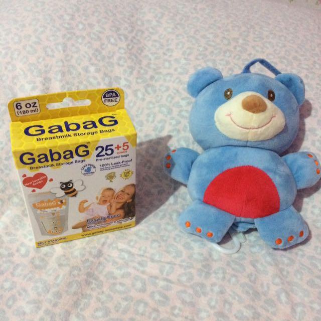 GABAG 180ml