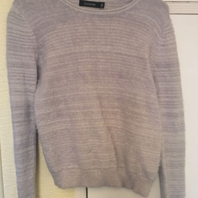 Glasson sweater