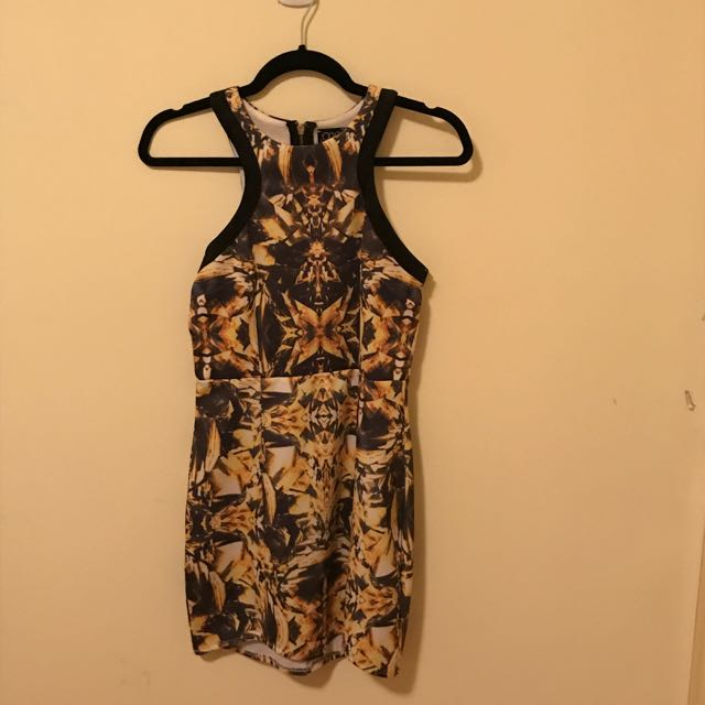 GORG DRESS 😍
