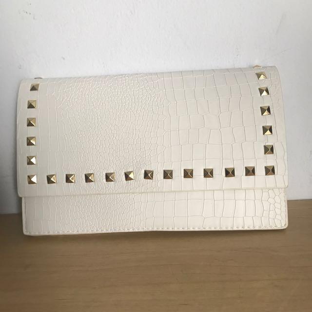 handbag Putih