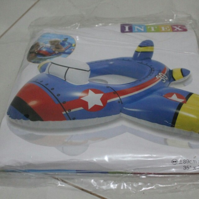 Intex Kiddy Float
