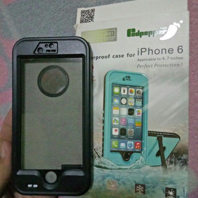 IPhone 6 6s waterproof case Reprice