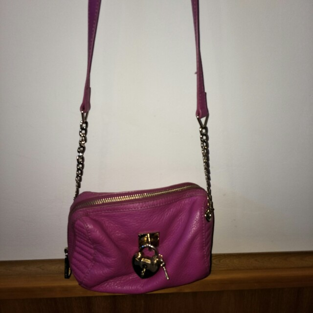 Juicy Couture Bag and Wallet