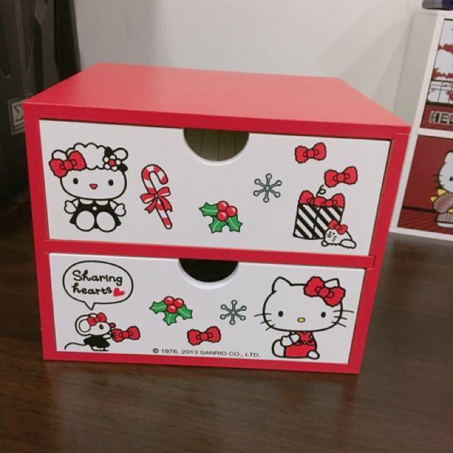 Kittyの收納盒