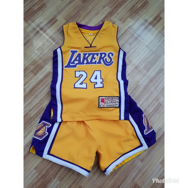 LA Lakers Jersey for Kids 99864885f13a