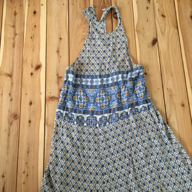Le salty dress