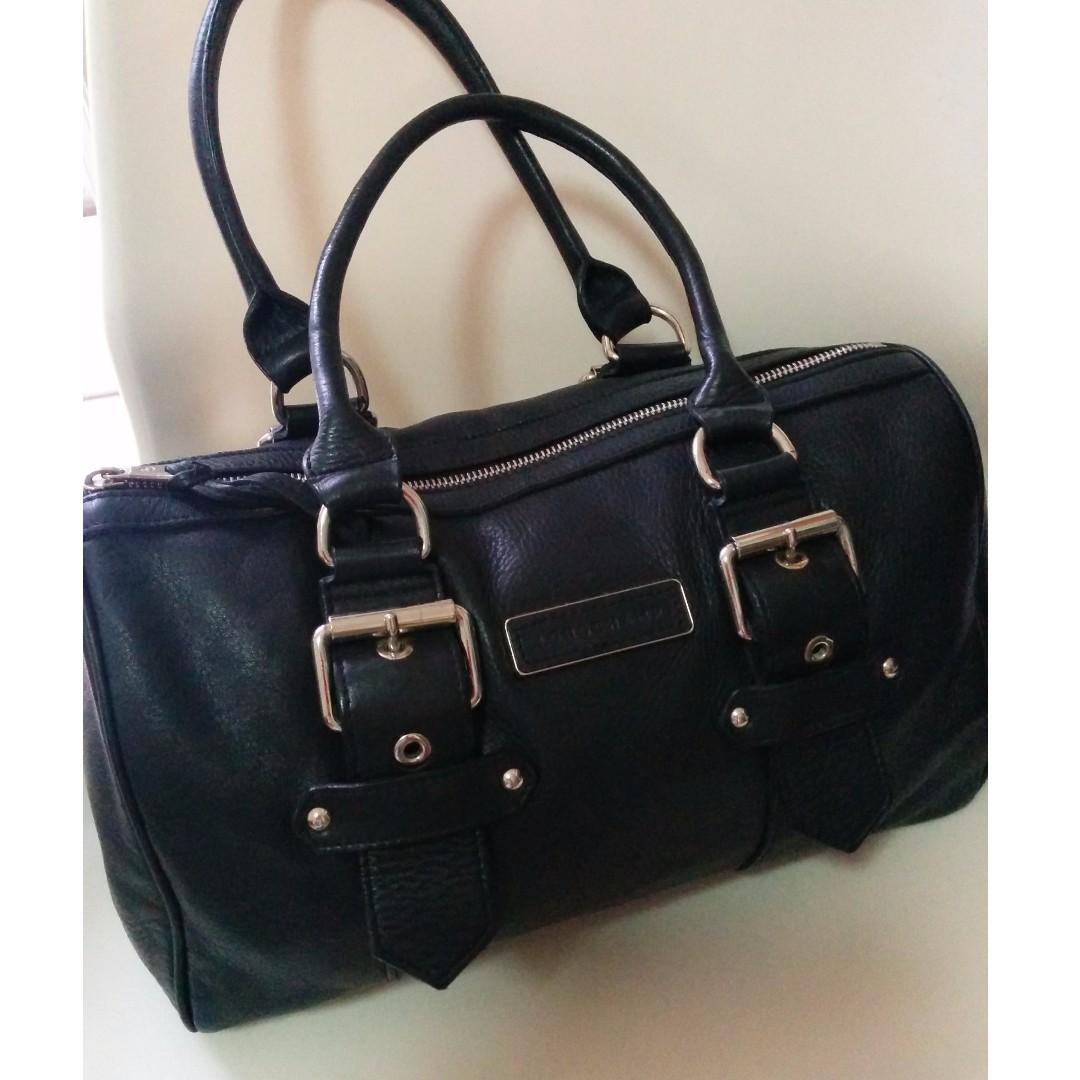 Longchamp Duffel Bag Limited Edition