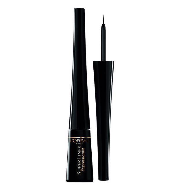 L'Oréal Paris superliner expressionist eyeliner black