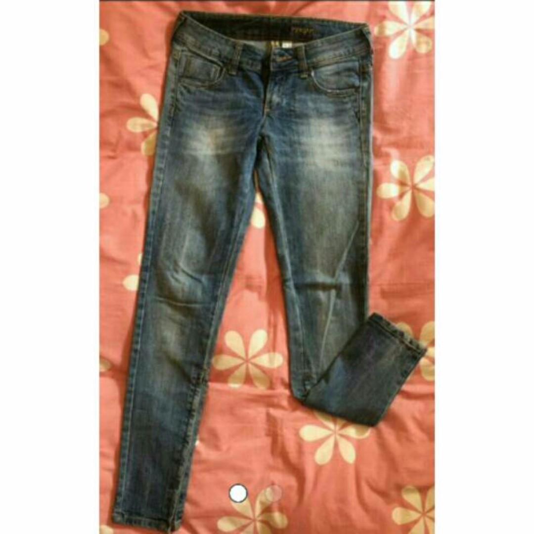 Mango Jeans Preloved