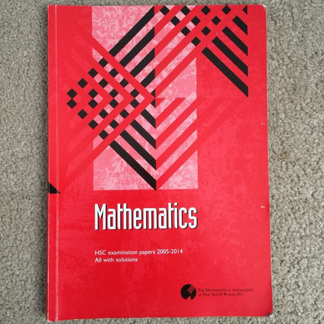 Mathematics Past Papers 2015