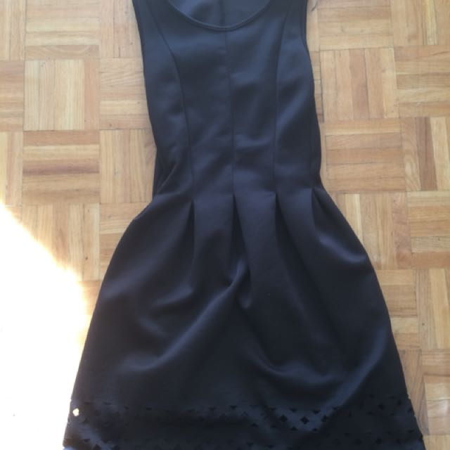 Medium Monteau dress