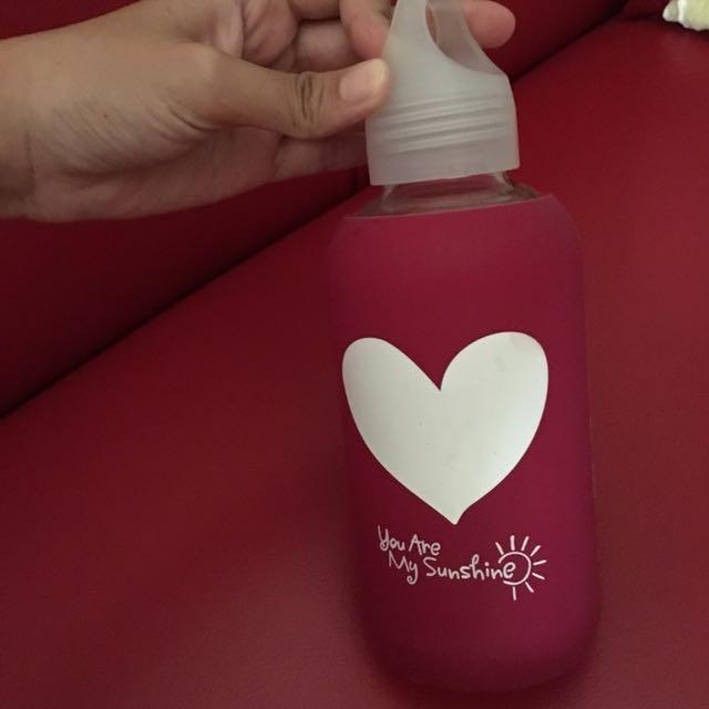 Miniso botol minum