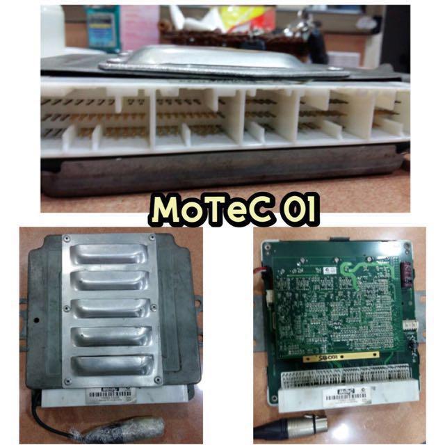 MoTeC M800 ECU for SUBARU IMPREZA , Car Accessories on Carousell