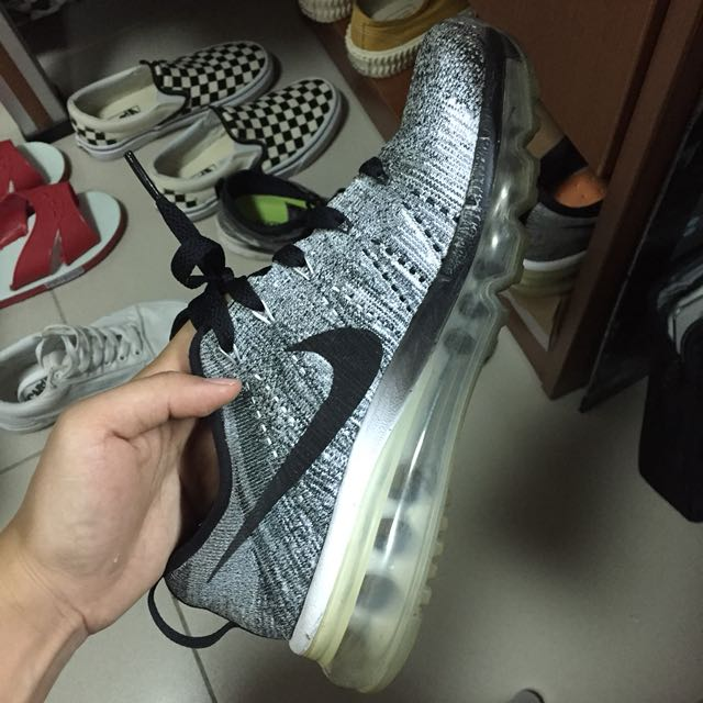 Nike Flynit Max