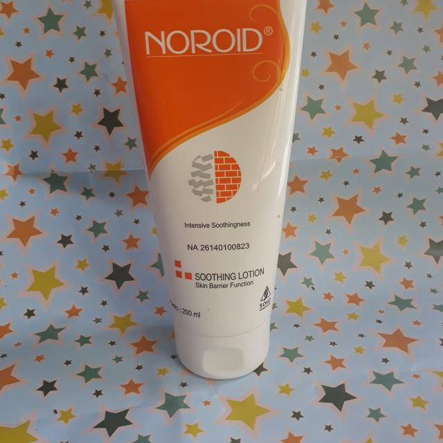 noroid shooting lotion 200ml