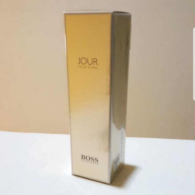 Original Perfume Hugo Boss Jour EDP 75ml