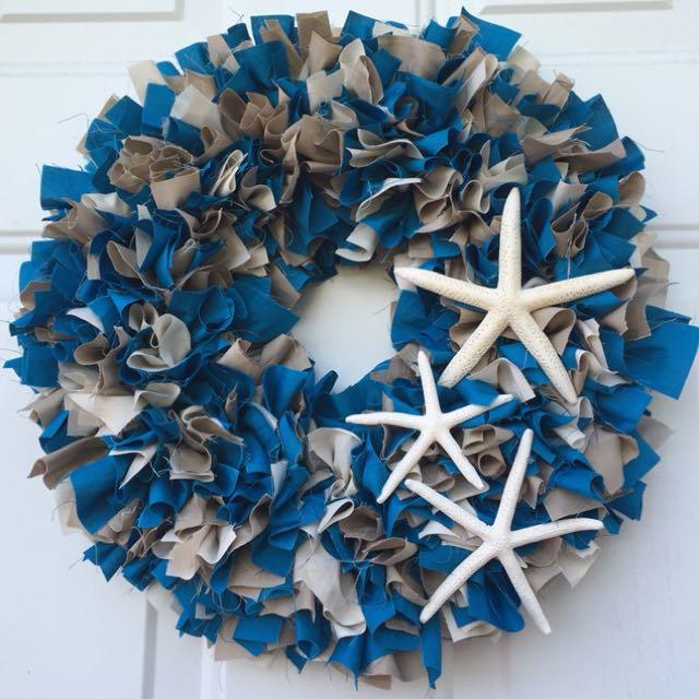 Overstock Wreaths On Sale - $25