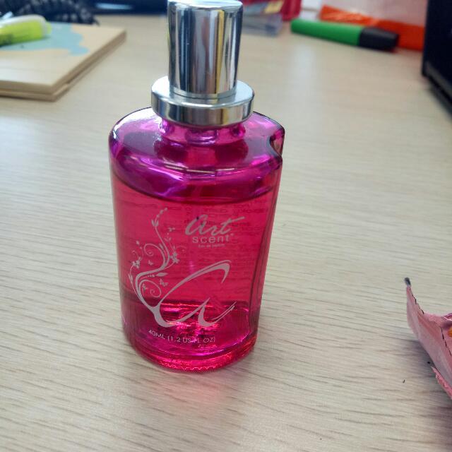 Parfum Artscents (white Musk)