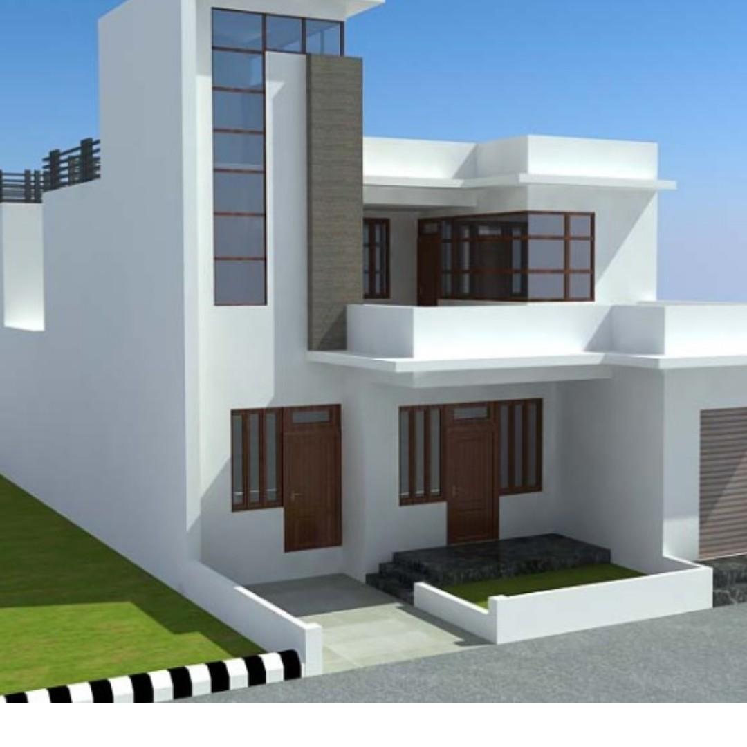 Pelukis Pelan Arkitek, Struktur & Shop Drawing, Design & Craft ...