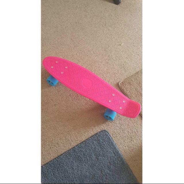 Pennyboard / Mini skateboard/ Cruiser