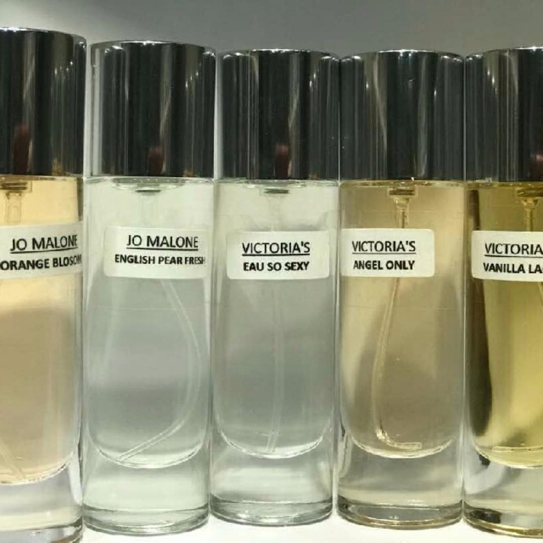 Perfume Bandung Produk Badan Dan Kecantikan Lain Lain Di Carousell