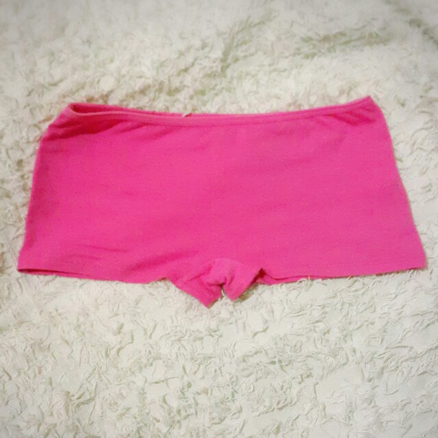 🎀Pink boy shorts
