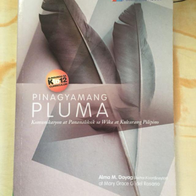 Pluma Grade 11