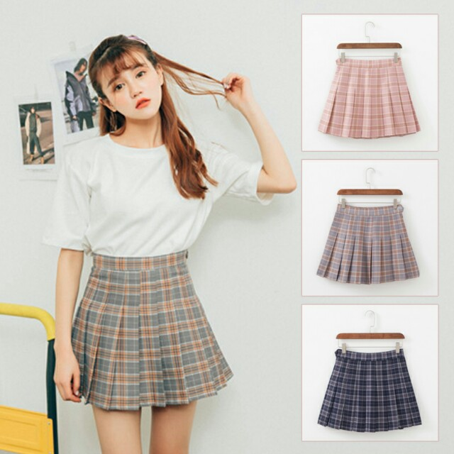 0ac7fc5b2c tumblr tennis skirts