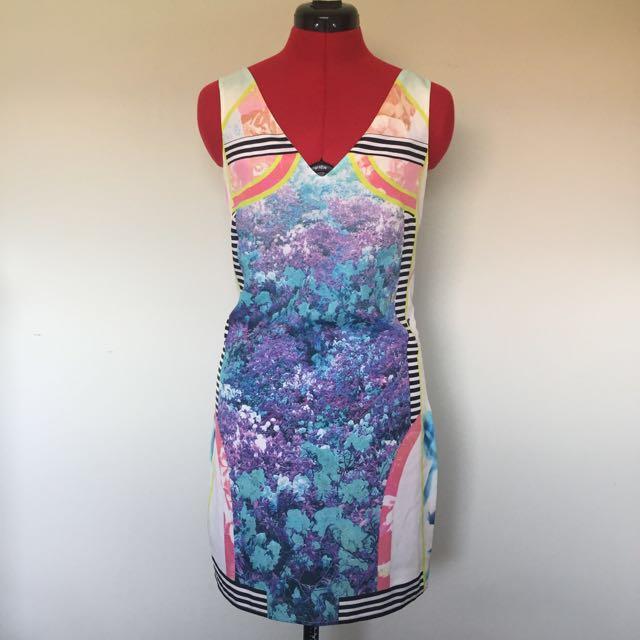 Portmans Dress BNWT