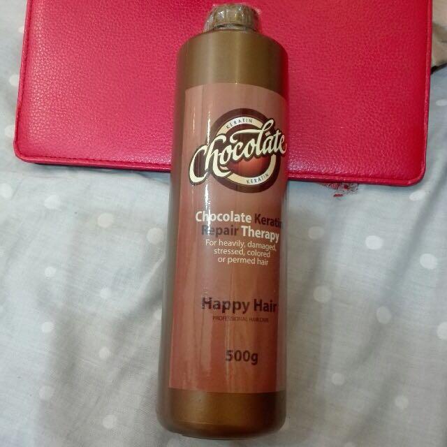 Prestige Chocolate Keratin Conditioner