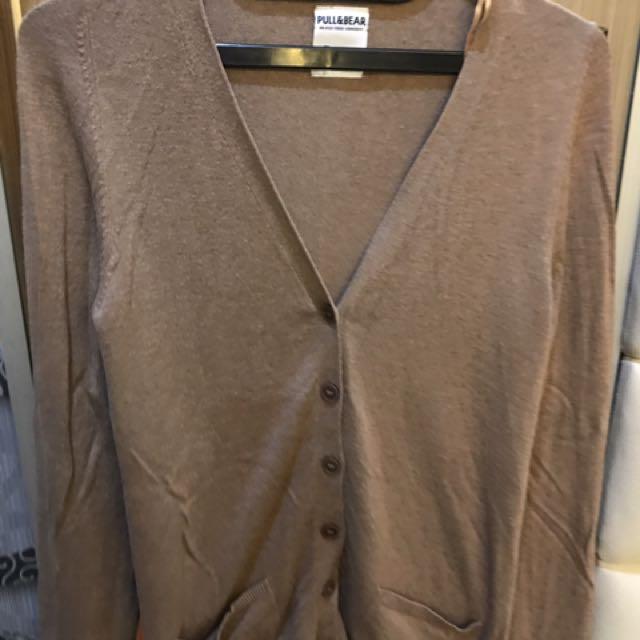 PULL N BEAR Sweater