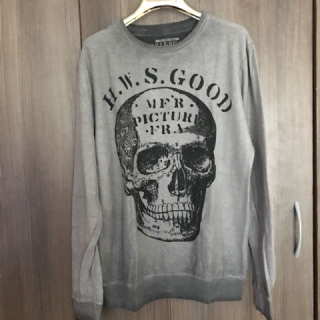 Pull&bear Vintage Sweater