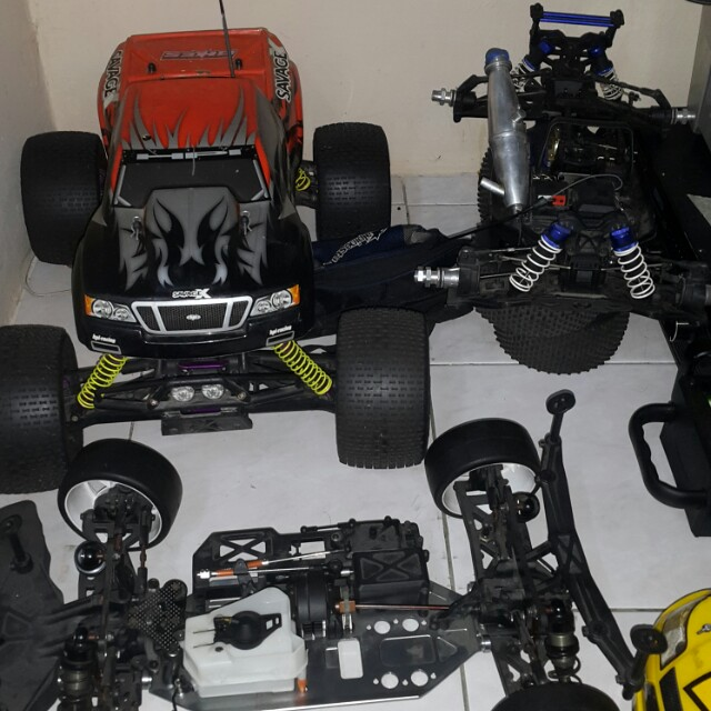 Rc Cars And New Tyres Parts For Sale Toys Games Other Toys On
